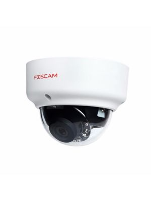 Foscam FI9961EP Full HD POE 2MP IP Dome Camera - 001